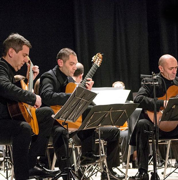 Cardoso trio