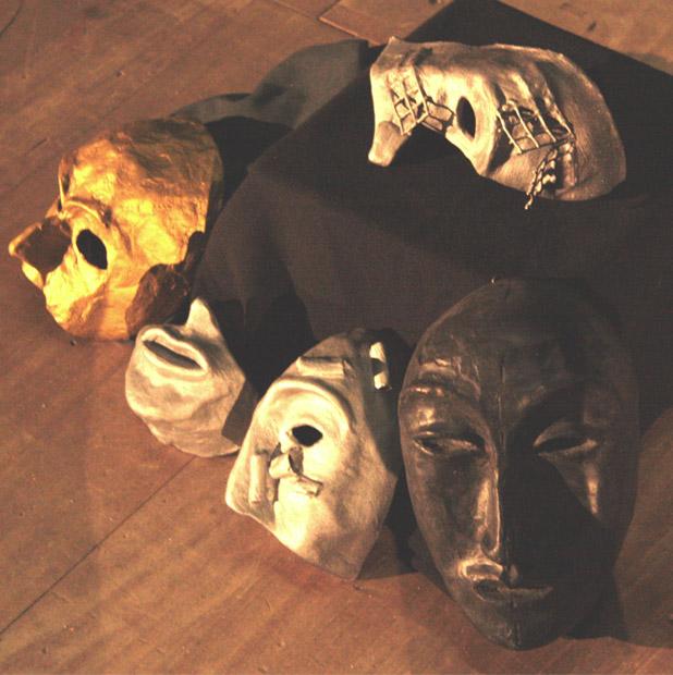 Shows by Teatro dei Colori